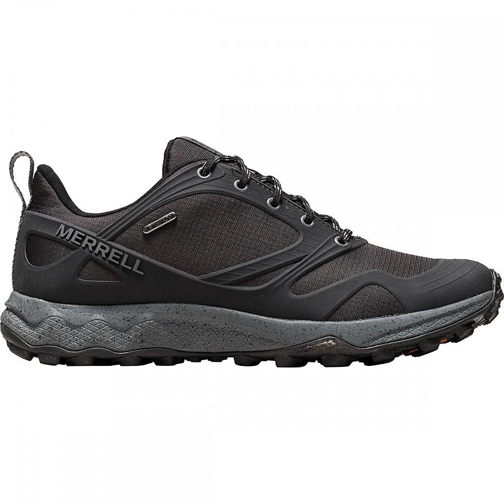 photo: Merrell Altalight Waterproof trail shoe