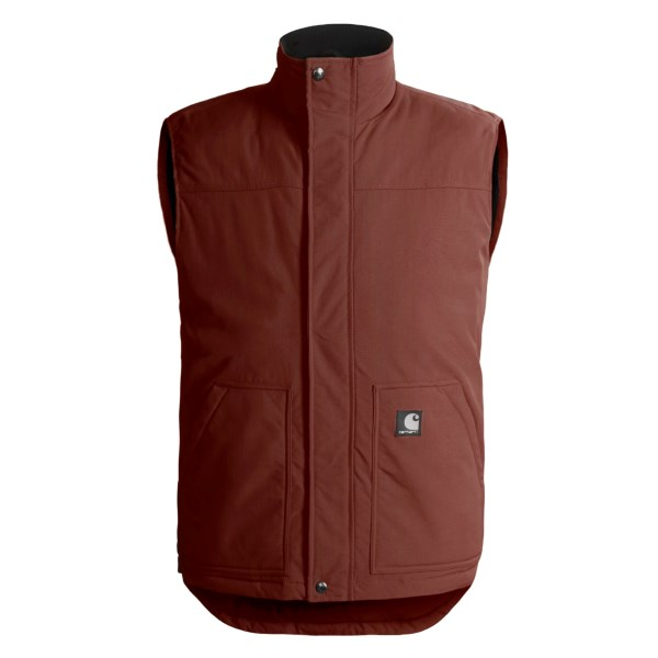Carhartt Insulated Nylon Vest