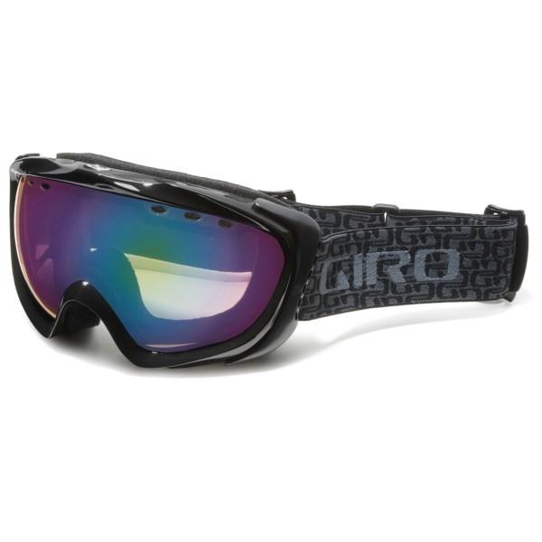 photo: Giro Lyric goggle