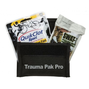 photo: Adventure Medical Kits Trauma Pak Pro first aid kit