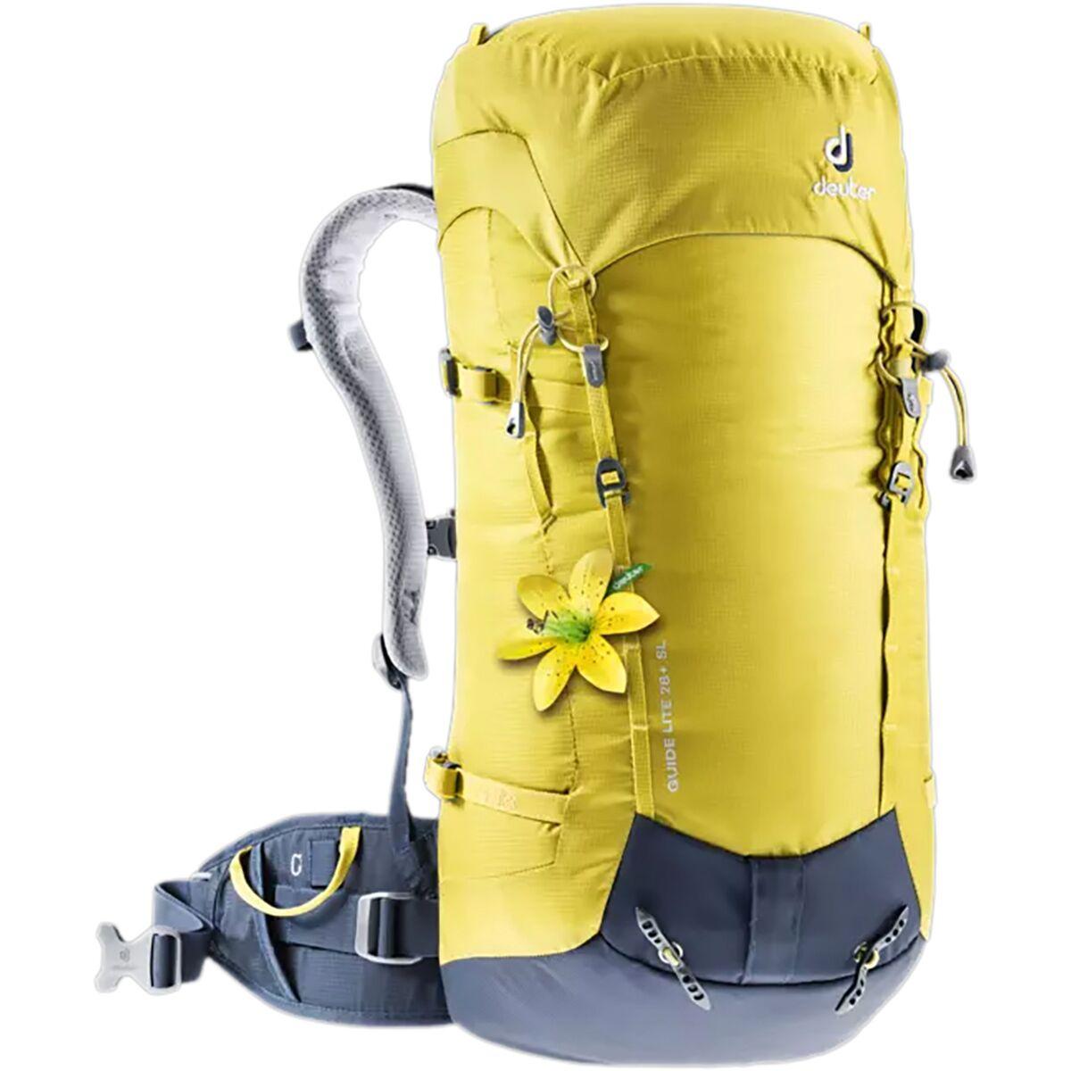photo: Deuter Guide Lite 28 SL daypack (under 35l)