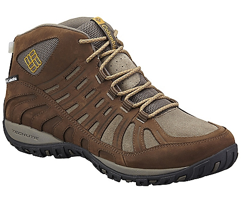 Columbia Peakfreak Enduro Mid Leather OutDry