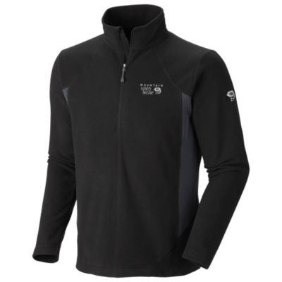Mountain Hardwear Microchill Tech Zip-T