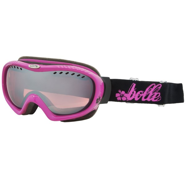 photo: Bolle Simmer goggle