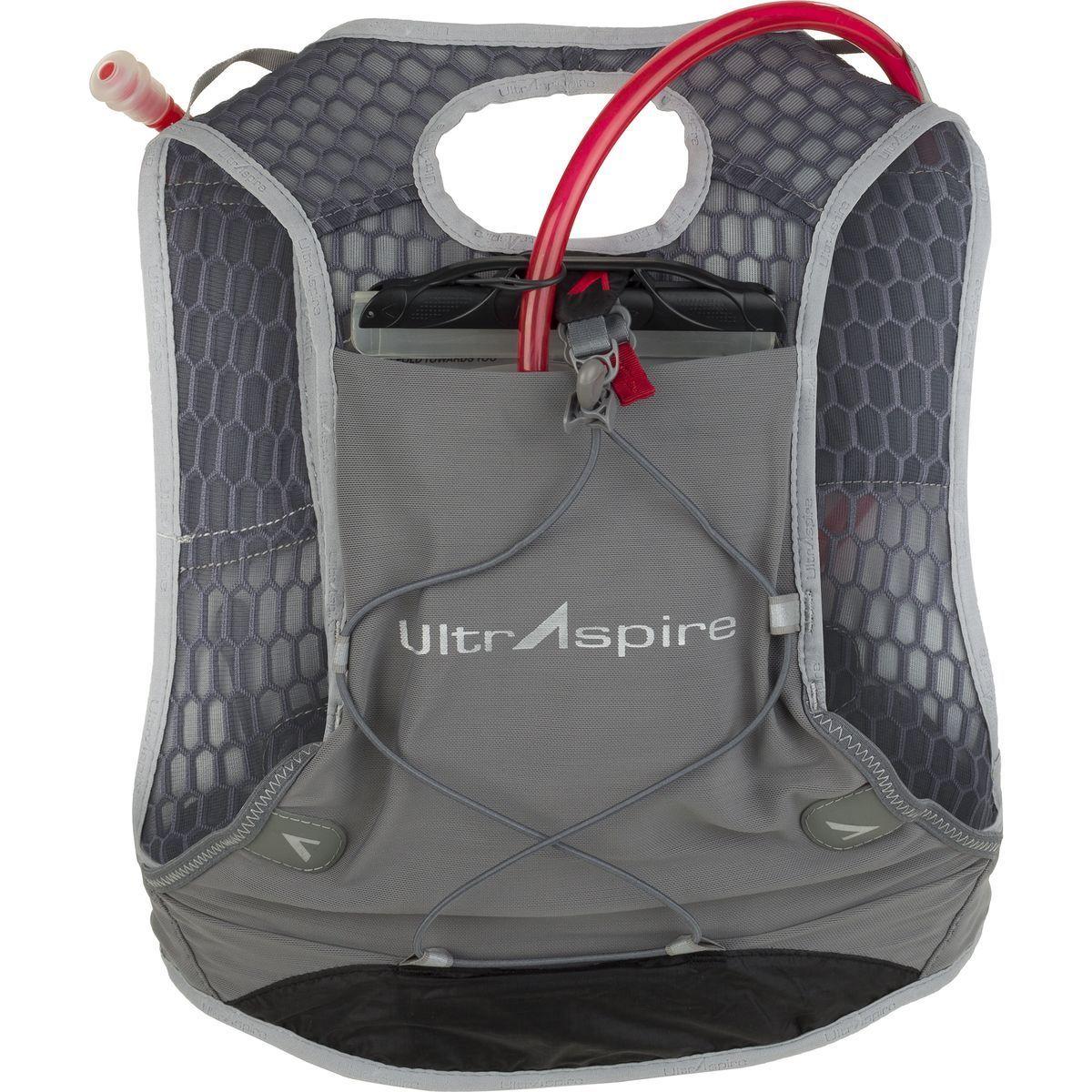 UltrAspire Alpha 2.0 Hydration Vest