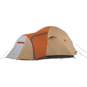 photo: Cabela's West Wind Dome Tent three-season tent