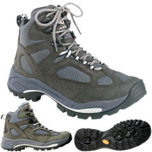 photo: Vasque Men's Breeze hiking boot