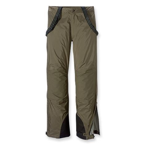 Patagonia Stretch Microburst Pants