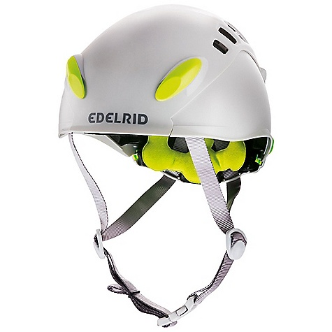 photo: Edelrid Madillo climbing helmet
