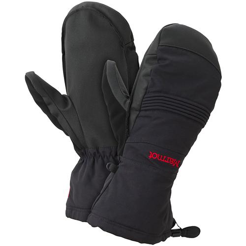 photo: Marmot Vertical Descent Mitt insulated glove/mitten