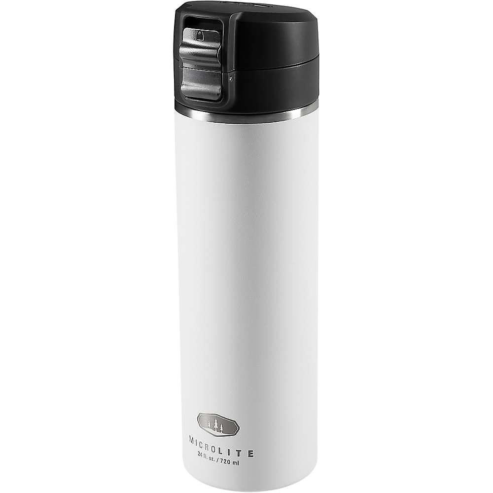 photo: GSI Outdoors Microlite 720 Flip water bottle