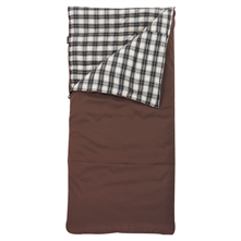 photo: Slumberjack Men's Big Timber -20°F cold weather synthetic sleeping bag