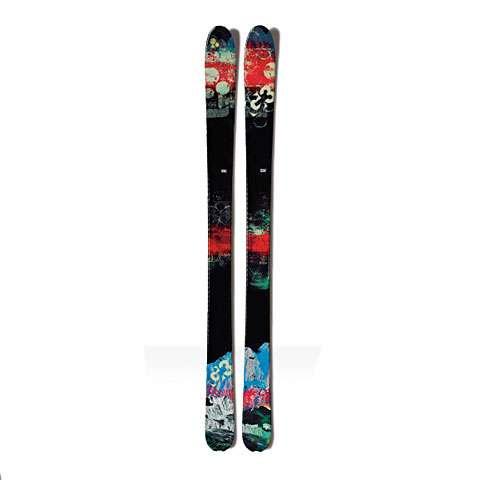 photo: G3 Fever alpine touring/telemark ski