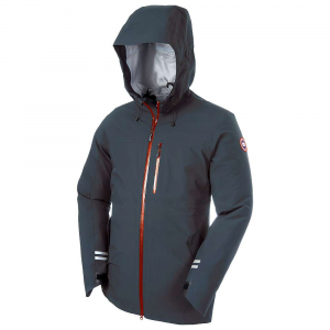 photo: Canada Goose Coastal Shell Jacket waterproof jacket