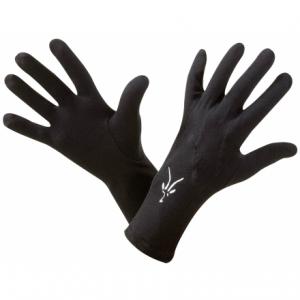 photo: Ibex Conductive Glove Liner glove liner