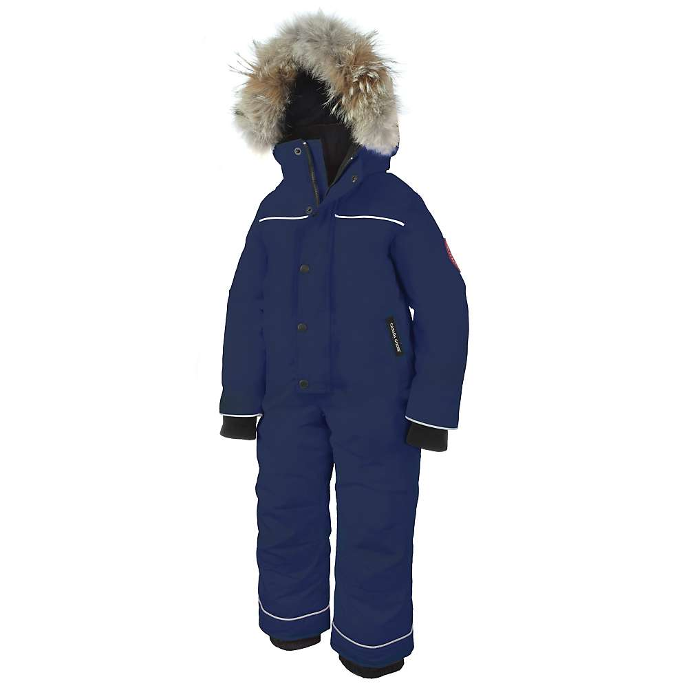 Canada Goose Grizzly Snowsuit