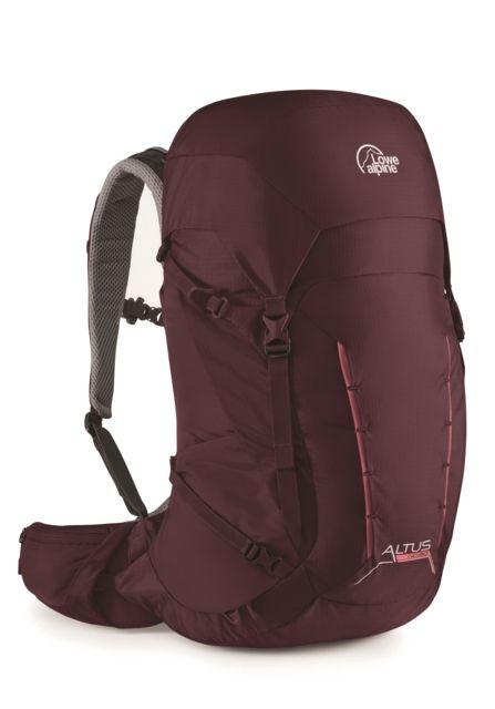 photo: Lowe Alpine Altus ND30 daypack (under 35l)