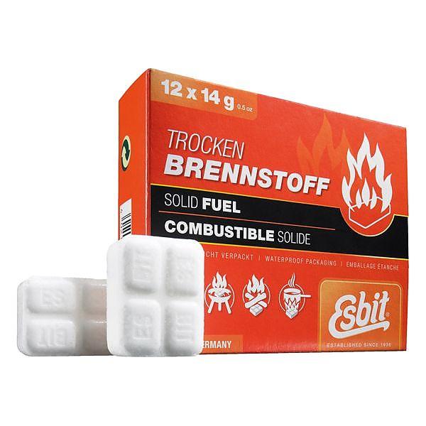 photo: Esbit Solid Fuel Tablets fuel