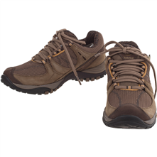 photo: Timberland Lionshead Low trail shoe