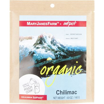 Mary Janes Farm Organic Chilimac Reviews Trailspace