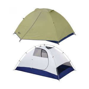 photo of a MEC hiking/camping product