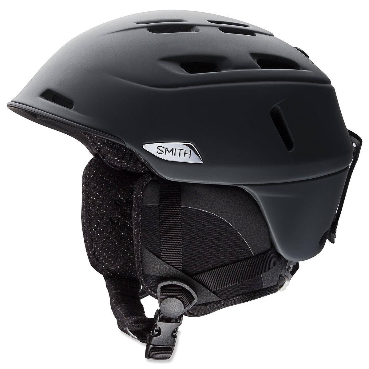 photo: Smith Camber Helmet snowsport helmet