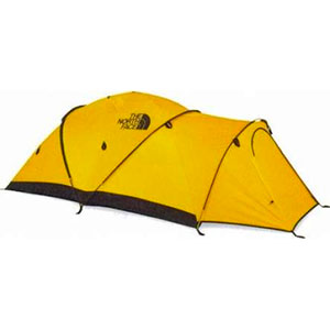 photo: The North Face Apogee 24 four-season tent