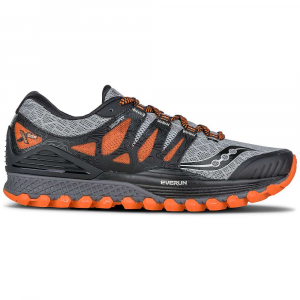 photo: Saucony Men's Xodus ISO trail running shoe