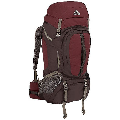 photo: Kelty Lakota 65 weekend pack (3,000 - 4,499 cu in)