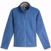 photo: Marmot Women's Supernova Jacket fleece jacket