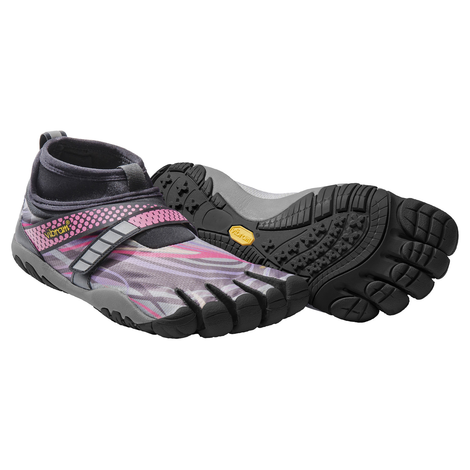 photo: Vibram Men's FiveFingers Lontra barefoot / minimal shoe