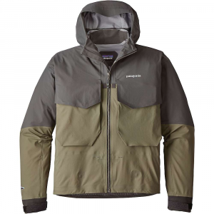 photo: Patagonia SST Jacket waterproof jacket