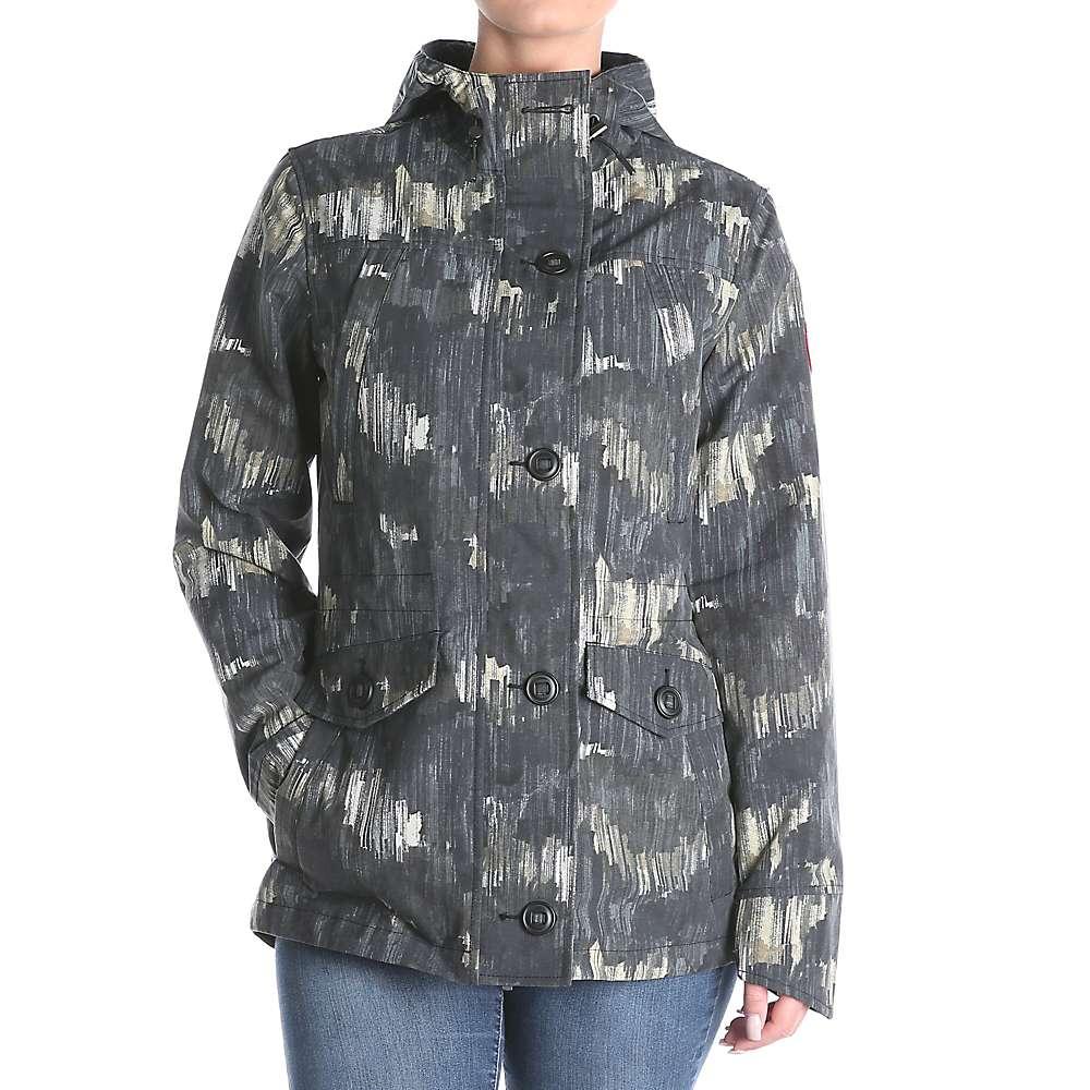 photo: Canada Goose Reid Jacket soft shell jacket