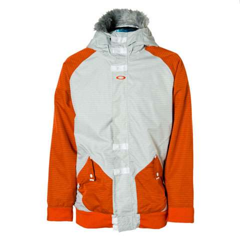 Oakley Landic Snow Jacket