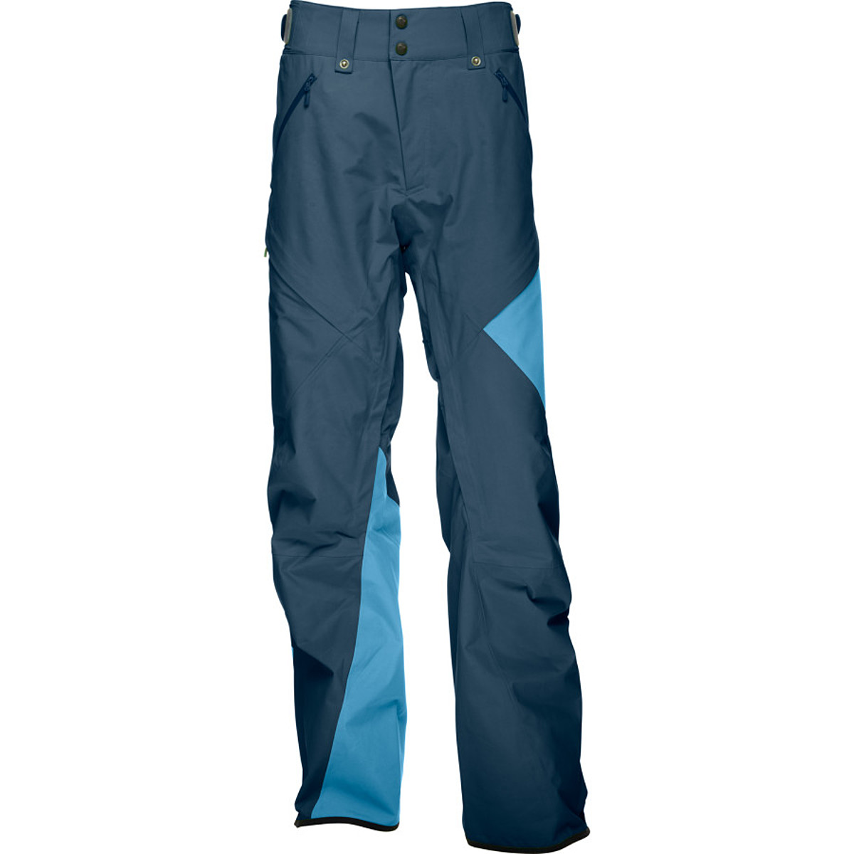 photo: Norrona Narvik Gore-Tex Perf. Shell 2L Pant waterproof pant