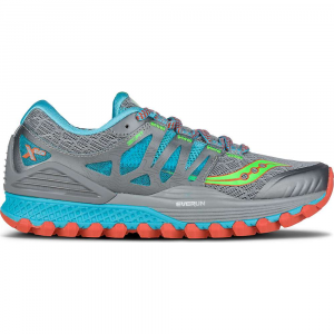 photo of a Saucony footwear product