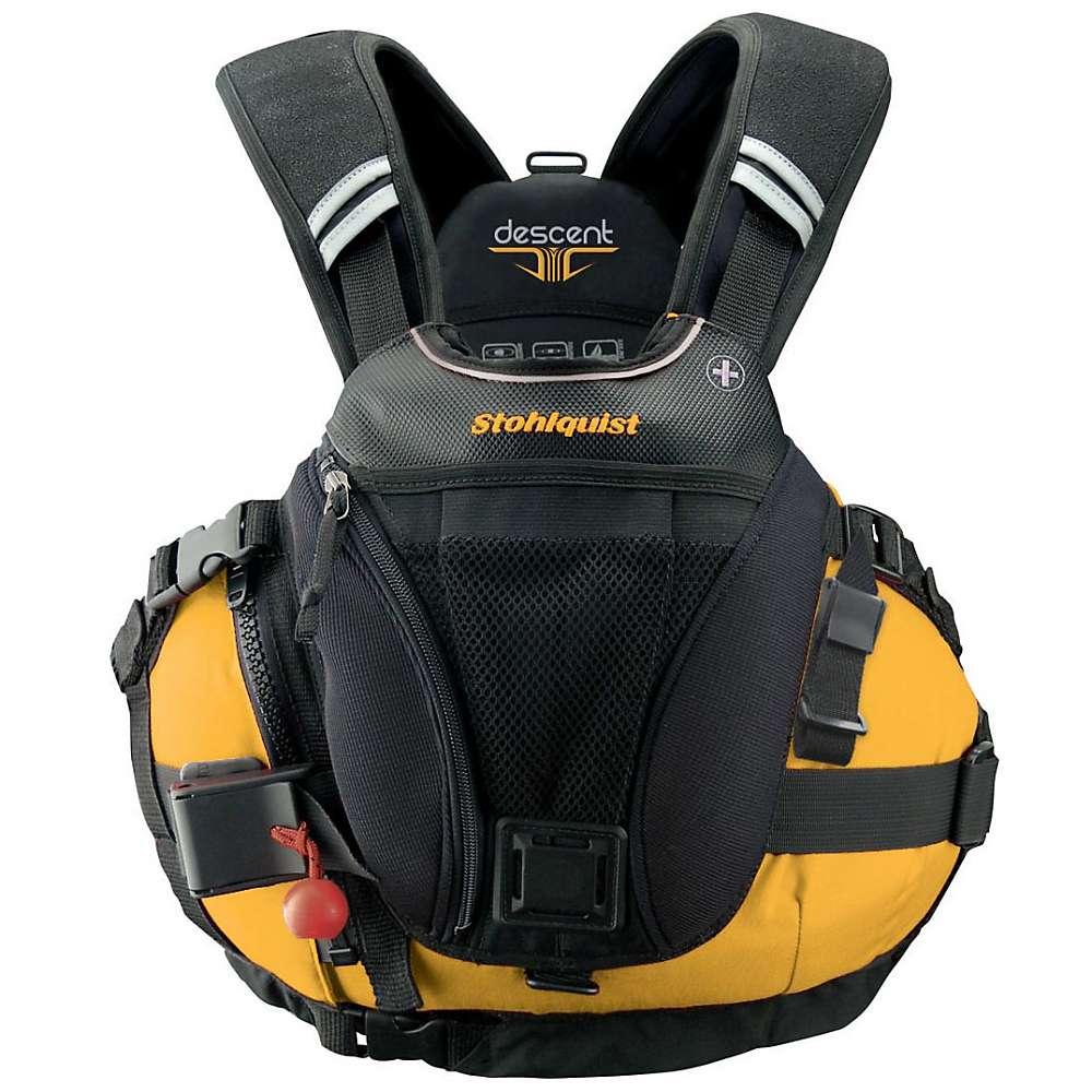 photo: Stohlquist Descent life jacket/pfd