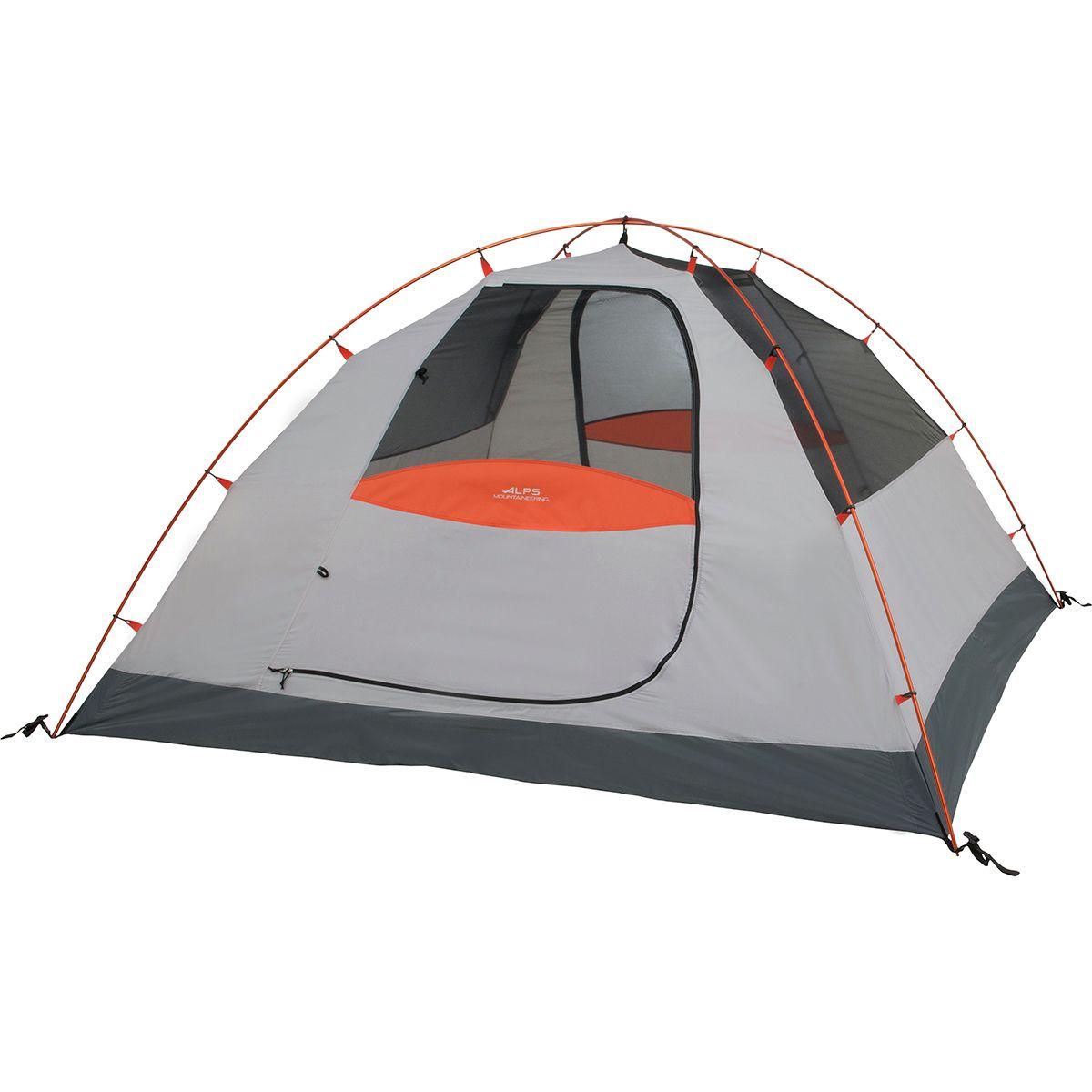 photo: ALPS Mountaineering Koda 3-Person three-season tent