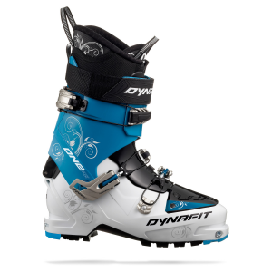 photo: Dynafit Women's One PX-TF alpine touring boot