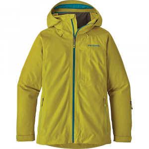 photo: Patagonia Women's Powder Bowl Jacket snowsport jacket