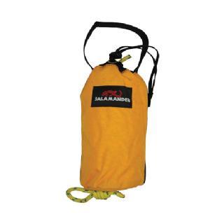 photo: Salamander Safety 70 With Polypropylene throw bag/rope