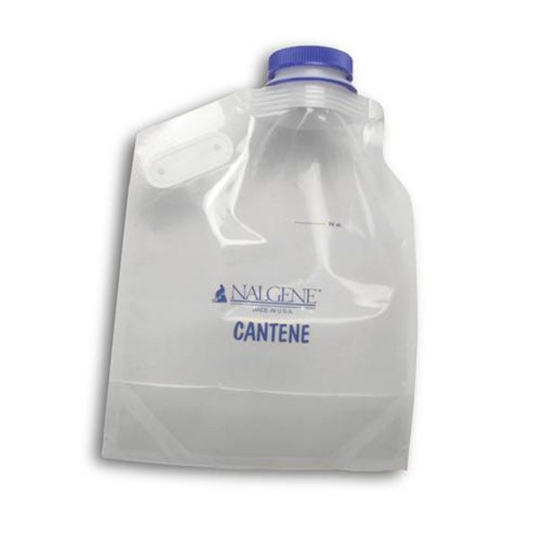 Nalgene Wide Mouth Cantene - 96 oz