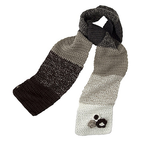 photo: prAna Fade Scarf accessory