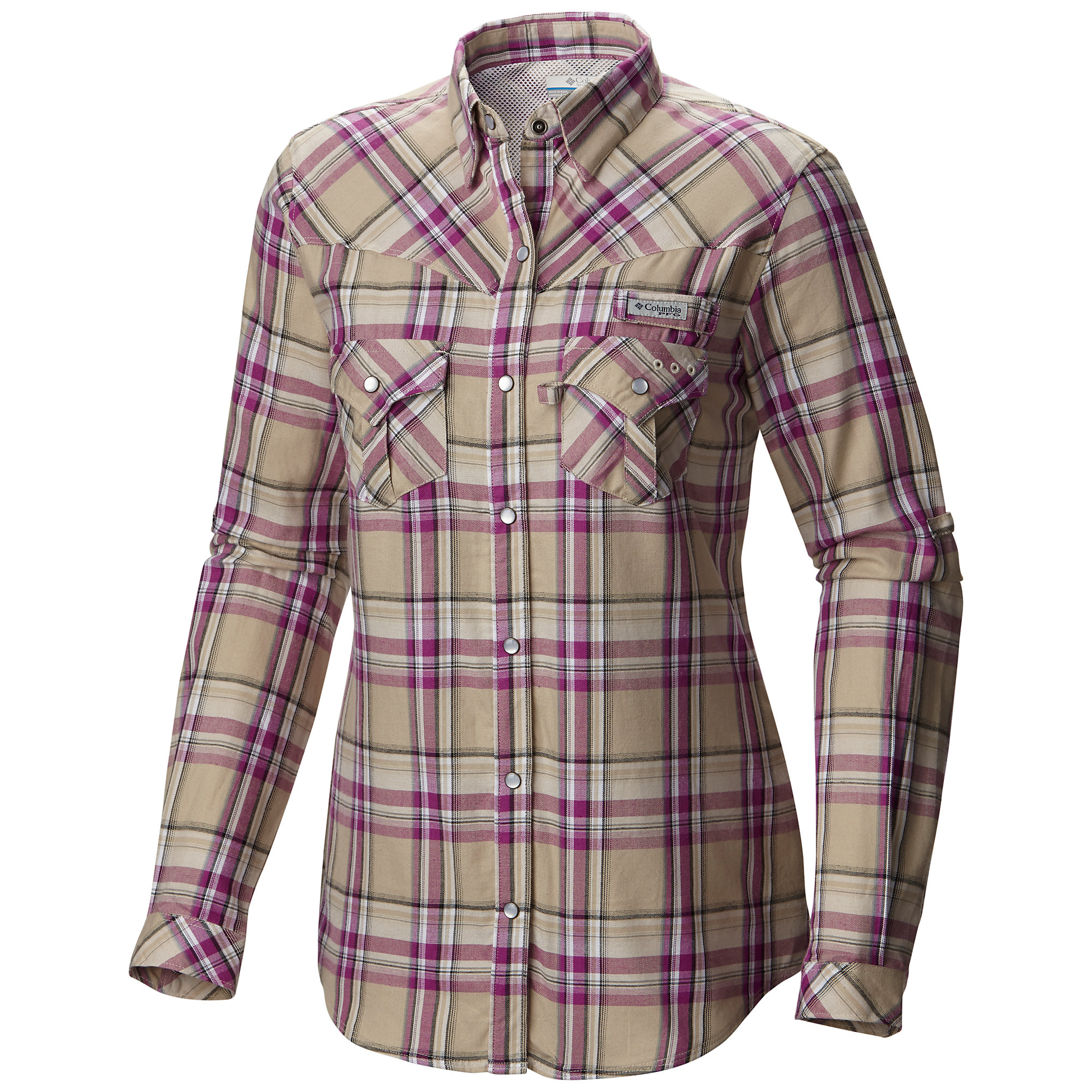 Columbia Beadhead Long Sleeve Shirt