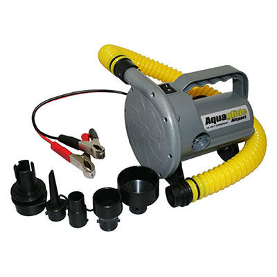 Aquaglide 12V Turbo HP Pump