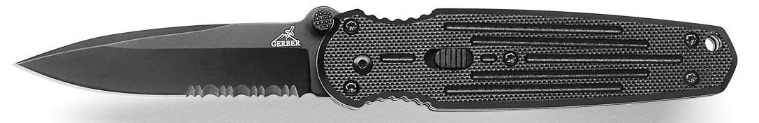 photo: Gerber Mini Covert FAST folding knife