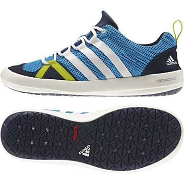 photo: Adidas Men's Boat ClimaCool Water Shoes water shoe