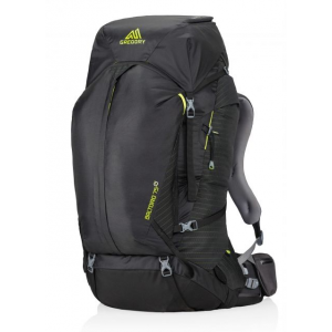 photo: Gregory Baltoro 75 GZ expedition pack (4,500+ cu in)