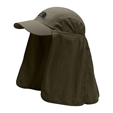 The North Face Sun Shield Ball Cap