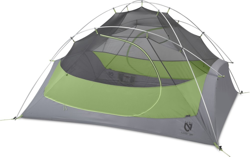 photo: NEMO Losi LS 3P three-season tent